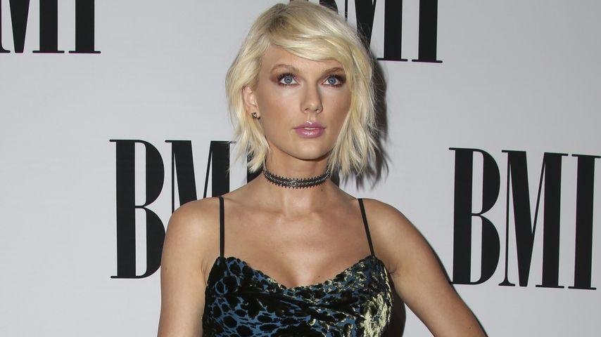 Taylor Swift bei den BMI Pop Awards in Beverly Hills