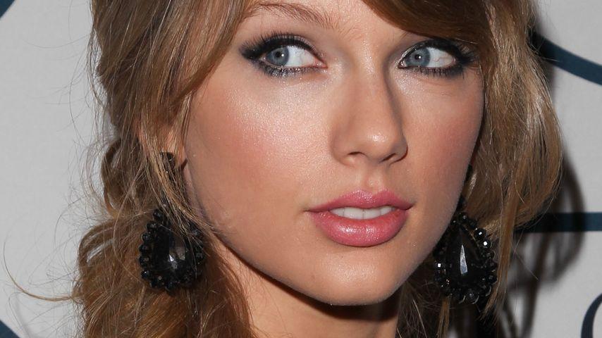 Psycho-Terror! Fieser Stalker droht Taylor Swift