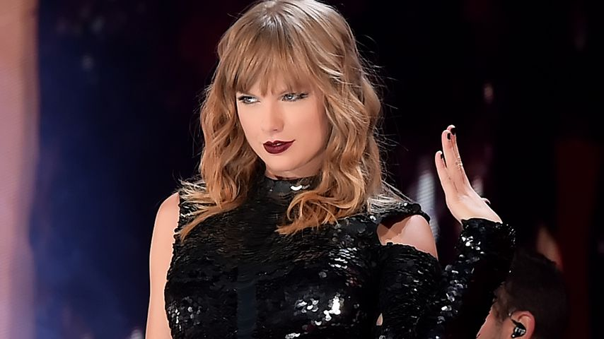 Taylor Swift bei dem Auftakt ihrer 2018 Reputation Stadium Tour in Arizona