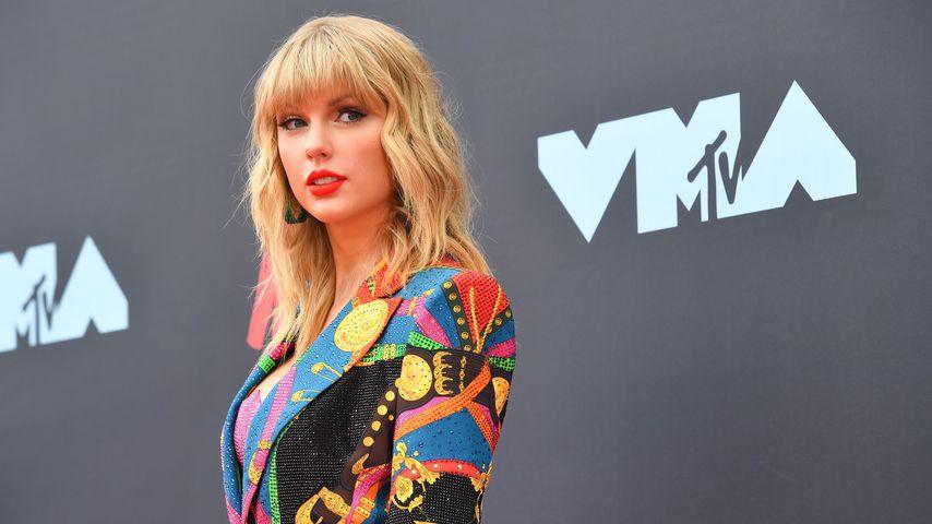 Taylor Swifts Vermieter wusste nicht, wer die Sängerin ist!
