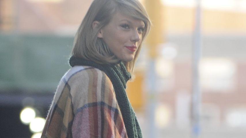 Keine Anhängsel: Taylor Swift mag ebenbürtige BFFs