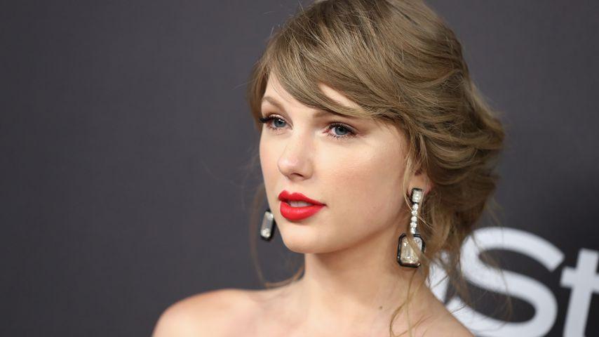 Taylor Swift stalkt ihre Exfreunde