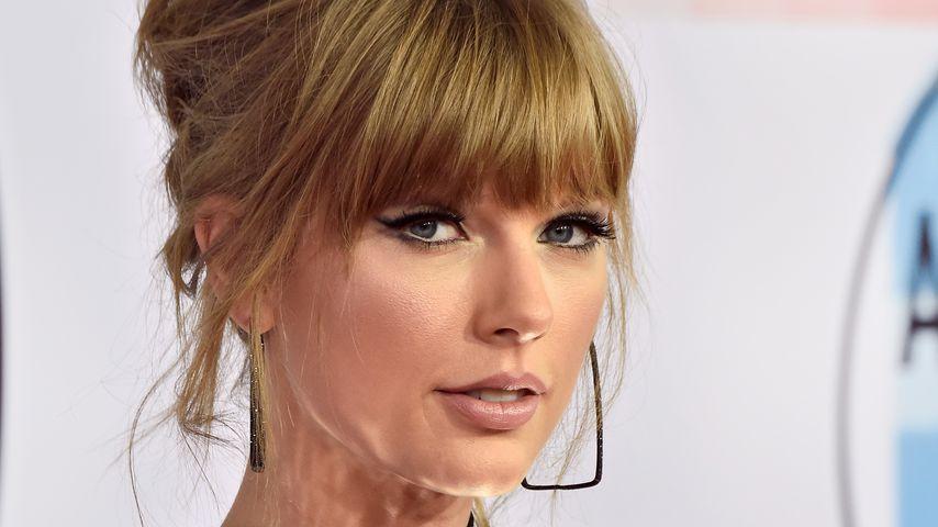 Nach Prozess: Taylor Swift spendet an Opfer sexueller Gewalt