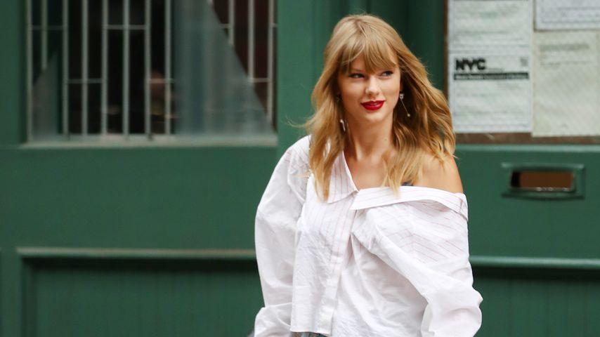 Taylor Swift, Juli 2018 in New York City