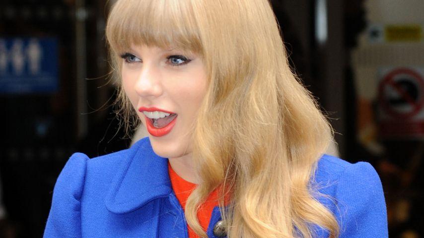 Es wird Ernst: Taylor Swift zieht zu den Kennedys