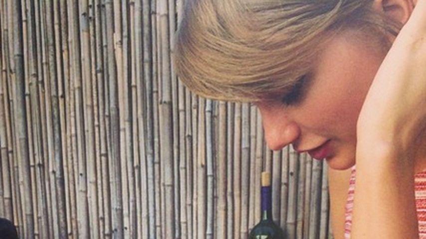 Taylor Swift benennt neue Mieze nach Serien-Figur