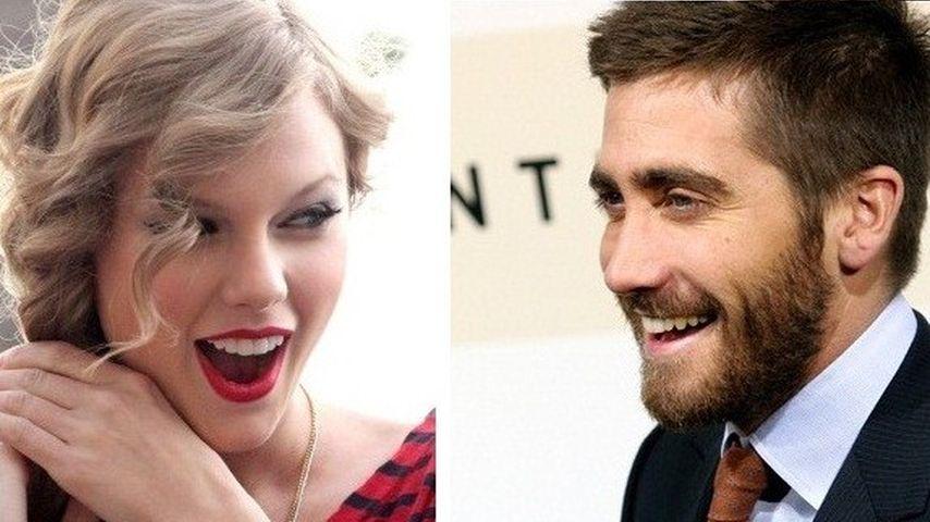 Taylor Swift & Jake Gyllenhaal: Jetzt wird's ernst