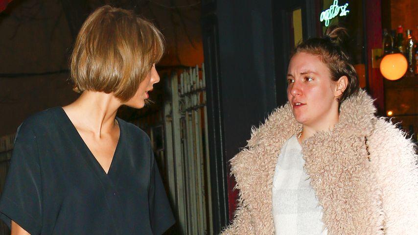 Schick zum Lunch: So viel kostet Taylor Swifts Lässig-Outfit