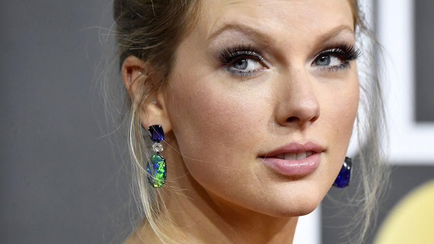 Taylor Swift im Januar 2020 in Beverly Hills