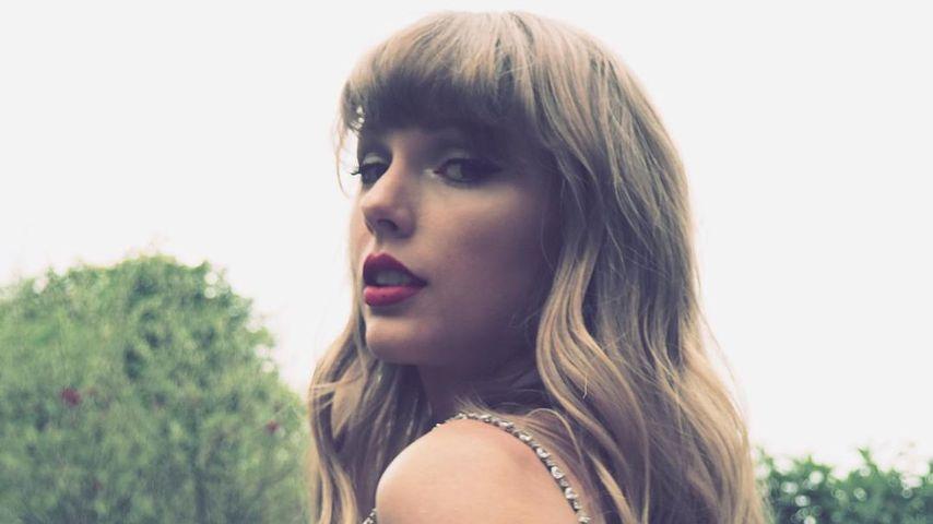 Taylor Swift, Mai 2021