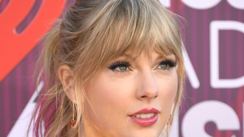 Taylor Swift bei den iHeartRadio Music Awards 2019 in Los Angeles