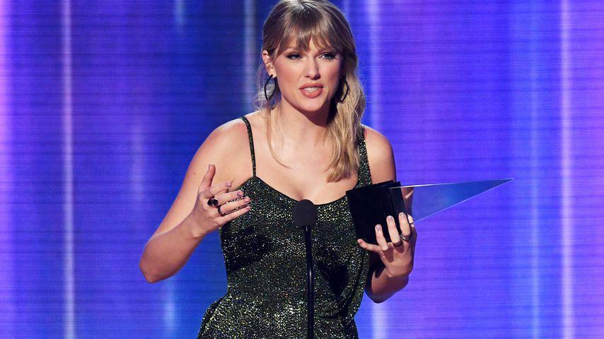 American Music Awards 2019: Diese Momente verwirrten