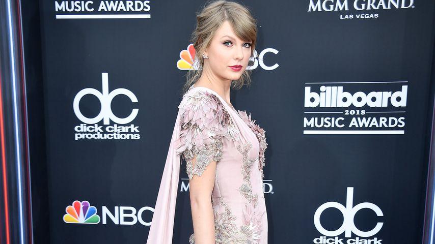 Taylor Swift wurde für aktuelles Album von GoT inspiriert