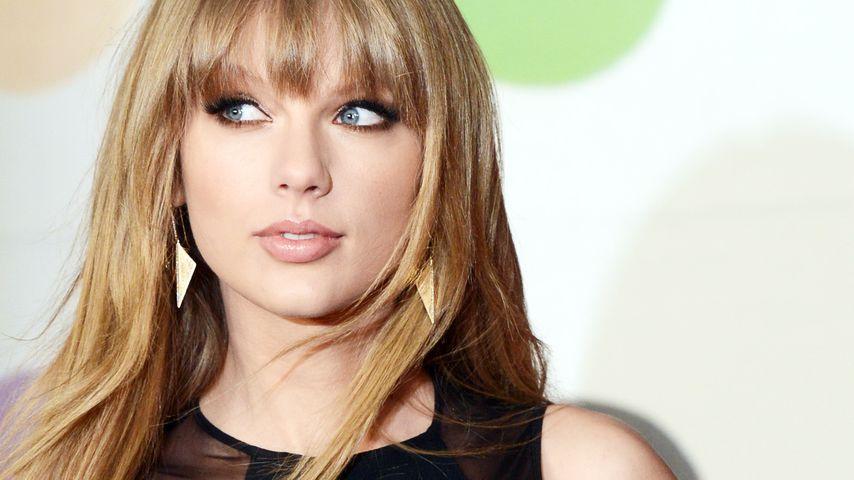 Taylor Swifts Exen dürfen auch über sie singen!
