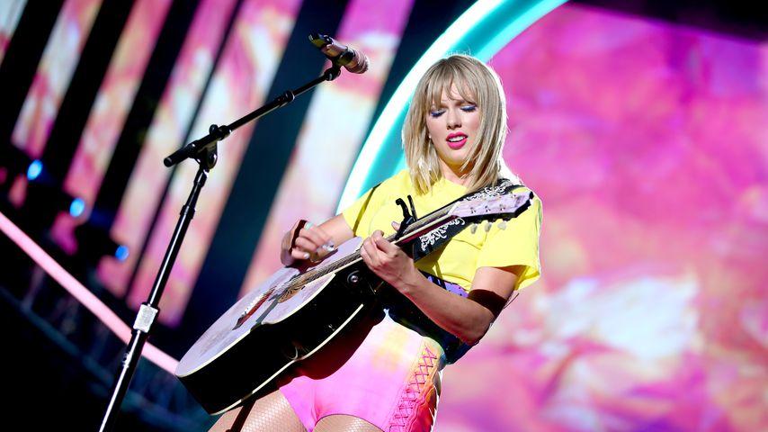 """""""Lover"""": Taylor Swift gibt Details zu ihrem brandneuen Album"""