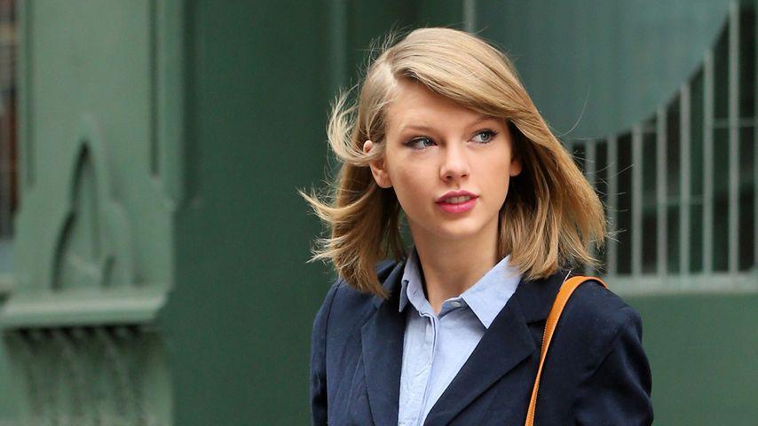 Taylor Swift im Glück: Neue Liebe mit Calvin Harris?