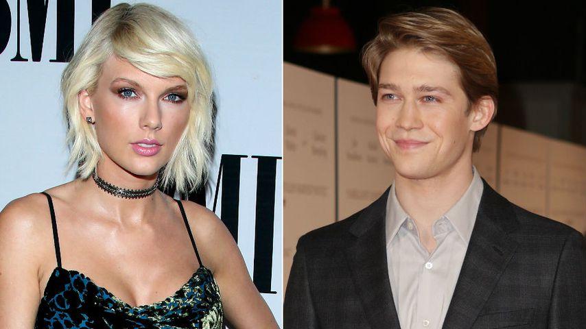 Taylor Swifts neuer Boyfriend: Wer ist Joe Alywn eigentlich?