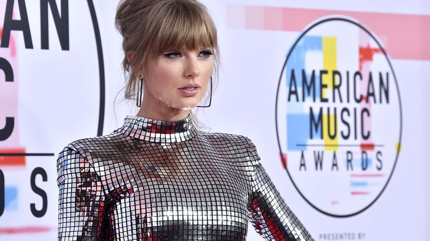 Nach Grammy-Nominierung: Taylor Swifts Fans sind sauer!