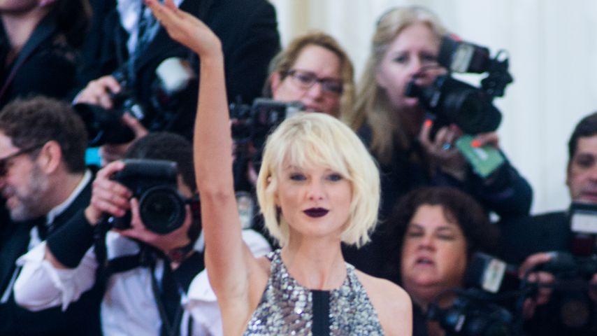 Taylor Swift: Zum Memorial Day im Musik-Studio