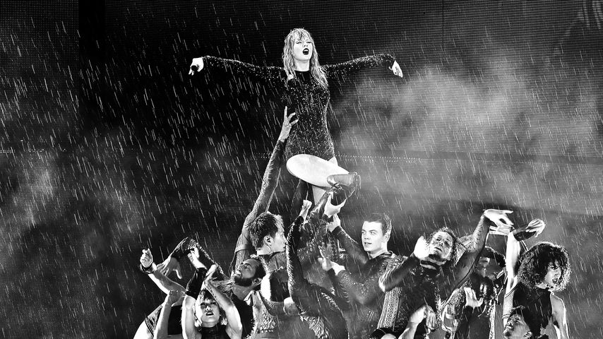 """Taylor Swift auf ihrer """"Reputation""""-Tour"""
