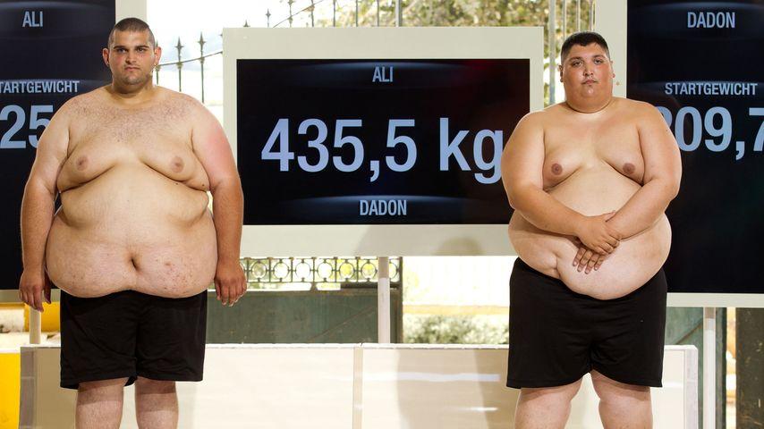 "100 Kilo abgespeckt: So geht's ""The Biggest Loser""-Ali heute"