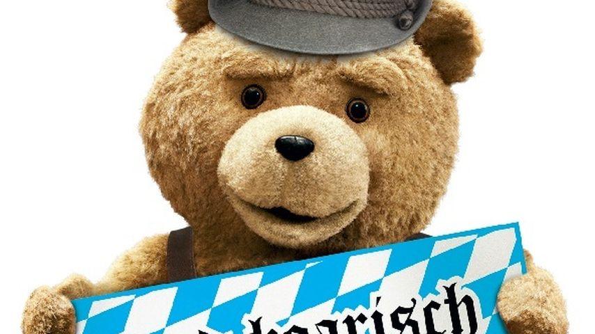 Ted Auf Bayrisch