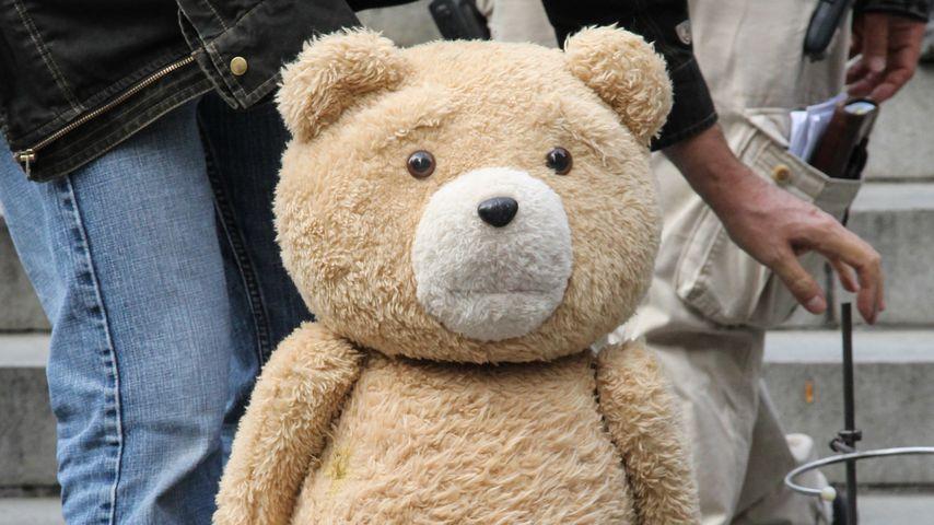"""Erste Bilder zu """"Ted 2"""": Seht hier den Trailer!"""