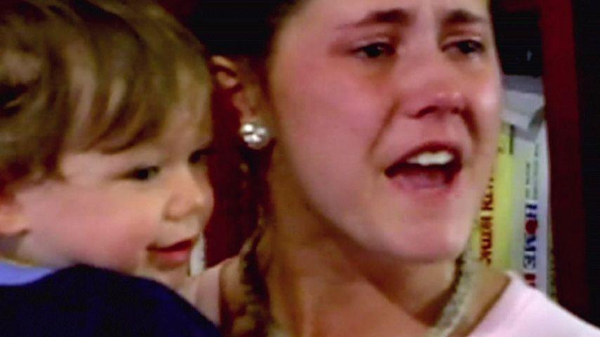 Teen Mom-Jenelle kommt nicht vom Heroin weg