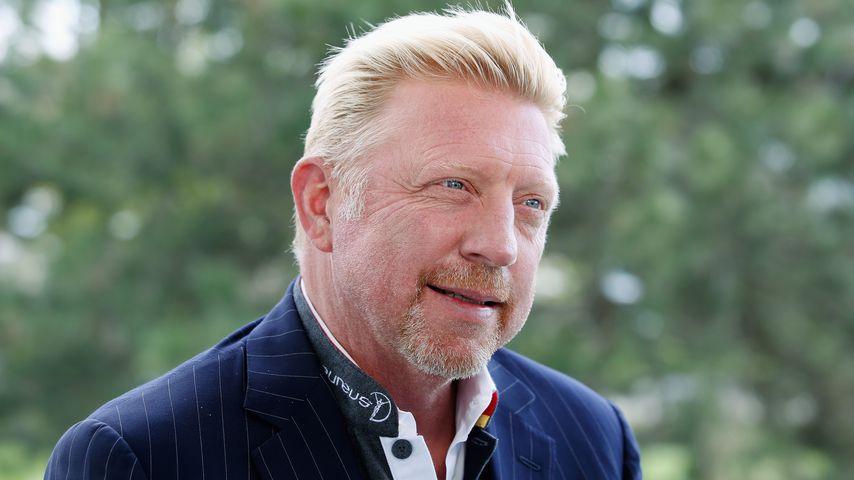Zwangsversteigerung gestoppt: Boris Becker behält Trophäen