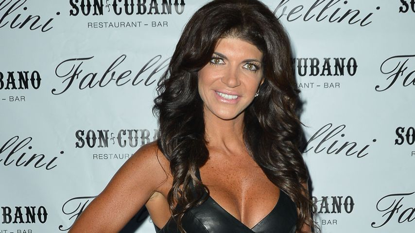 "Teresa Giudice, ""Real Housewives""-Star"
