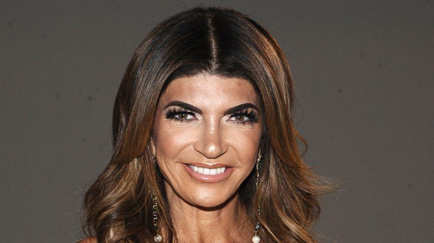 Teresa Giudice, TV-Star