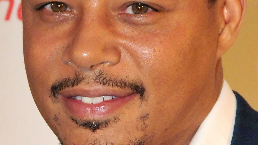 Terrence Howard stimmt einstweiliger Verfügung zu