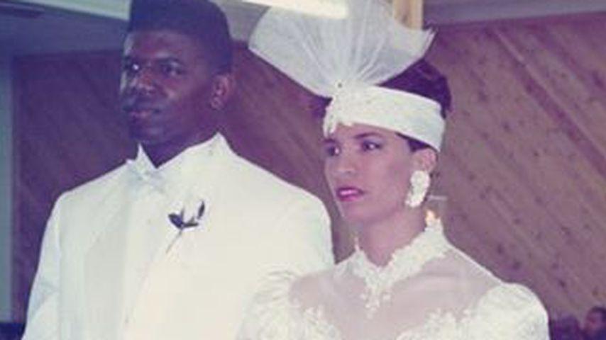 """80er-Style: """"White Chicks""""-Terry Crews Hochzeits-Throwback"""