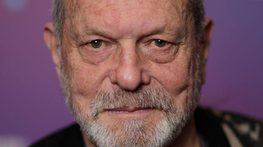 """Vor Cannes-Premiere: """"Monty Python""""-Star hatte Schlaganfall"""