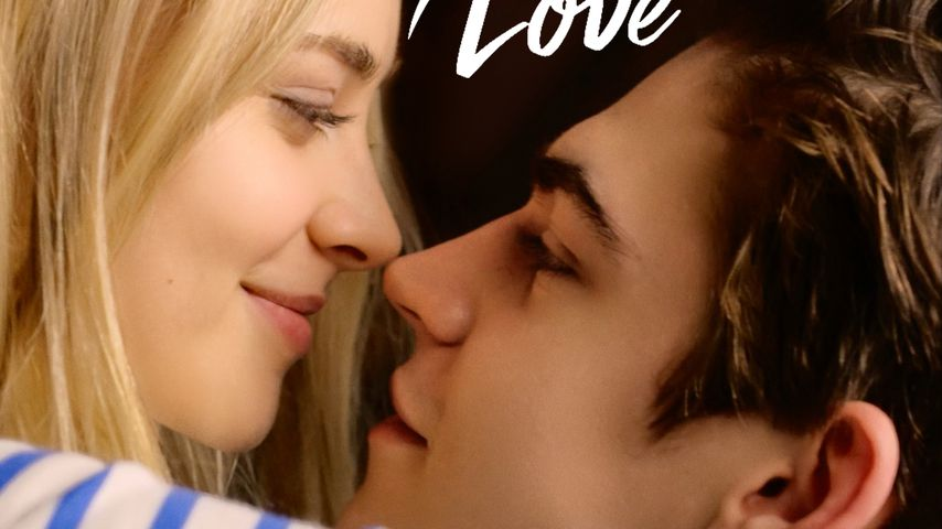 """Tessa und Hardin in """"After Love"""""""