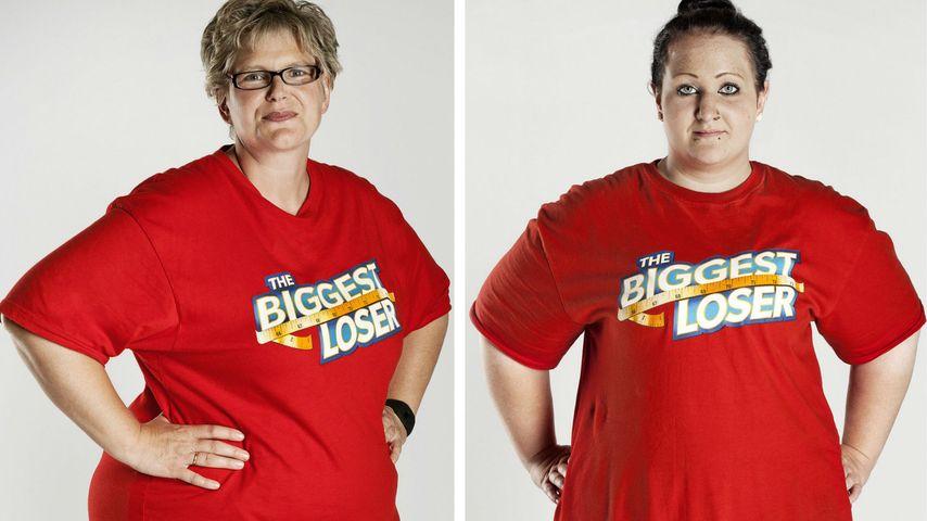 """Kilo-Ersatz! Das sind die 2 neuen """"Biggest Loser"""""""