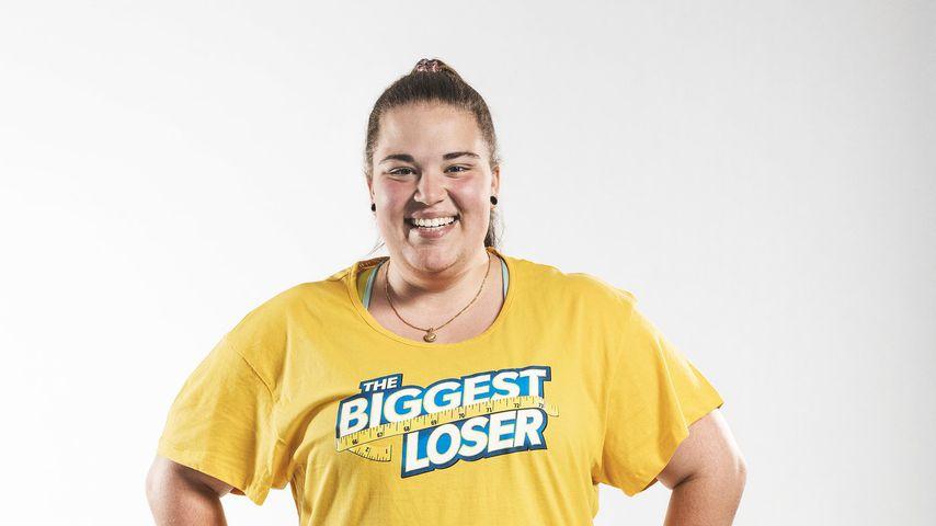 """The Biggest Loser""-Kandidatin Alina"