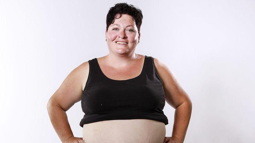 """""""The Biggest Loser""""-Schock: Sandra boxt ihren Kummer weg!"""