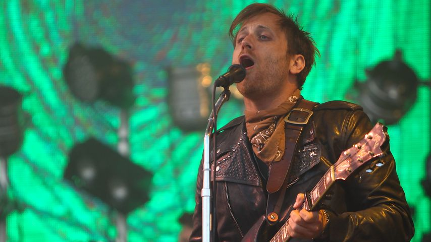 Dan Auerbach und The Black Keys