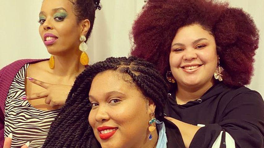The Mamas im Januar 2020