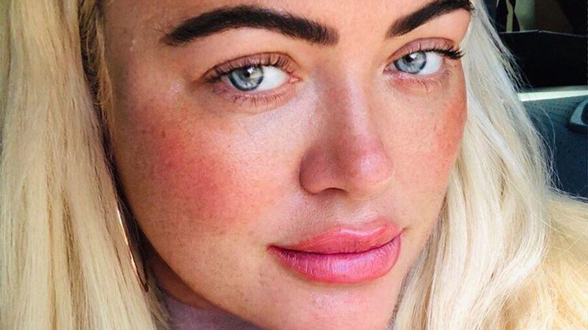 Traurige Offenbarung: Gemma Collins hatte eine Fehlgeburt