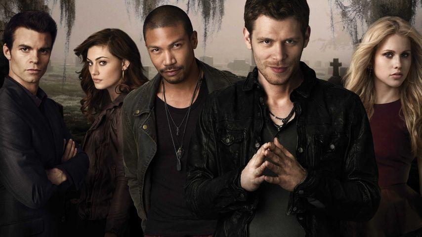 """The Originals""-Spin-off: Erste Folge kommt noch dieses Jahr"