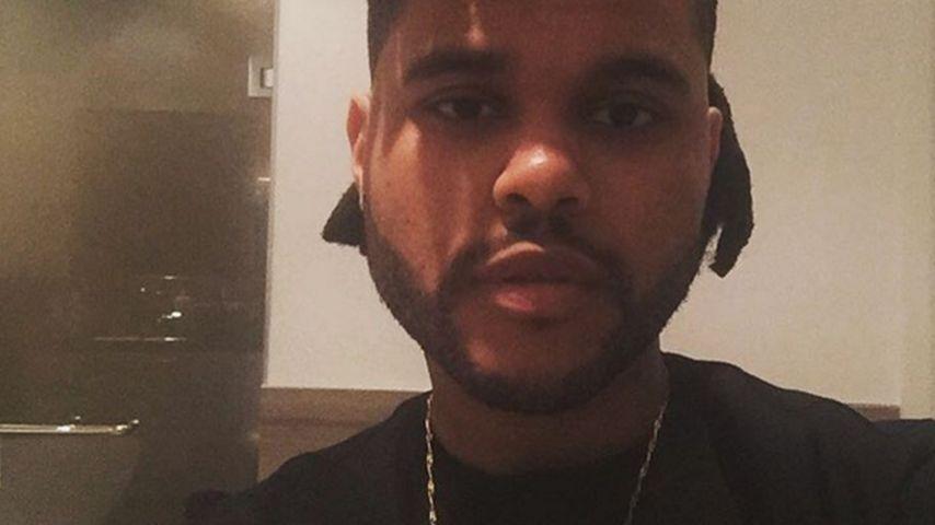 Er schlug einen Polizisten! The Weeknd nochmals vor Gericht