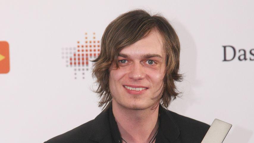 Musiker Thomas Godoj, 2009