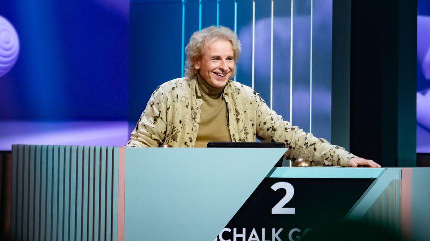"""Thomas Gottschalk bei """"Wer stiehlt mir die Show?"""""""