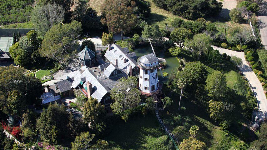 Thomas Gottschalks Anwesen in Malibu