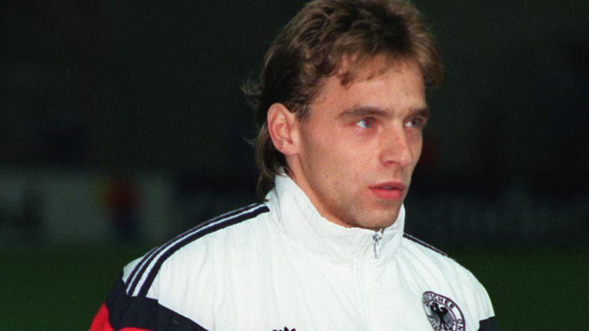 Thomas Häßler, Ex-Fußballer