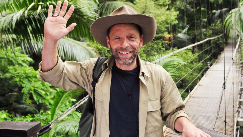 Nach Dschungel-Aus: Icke wünscht Hanka von Herzen Heilung