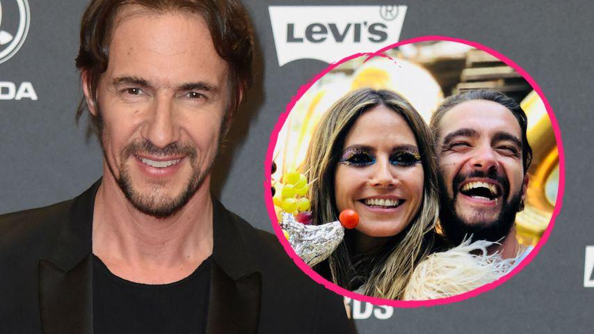 Thomas Hayo verrät: Tom und Heidi haben einen guten Vibe!