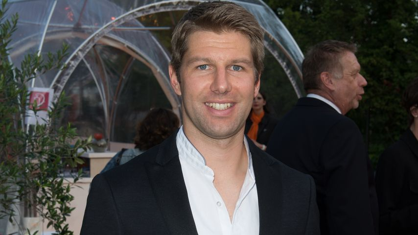Thomas Hitzlsperger 2014 in Berlin